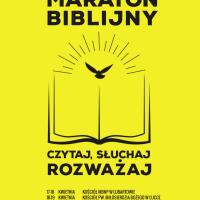 Maraton Biblijny 2016