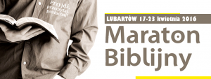 Maraton Biblijny
