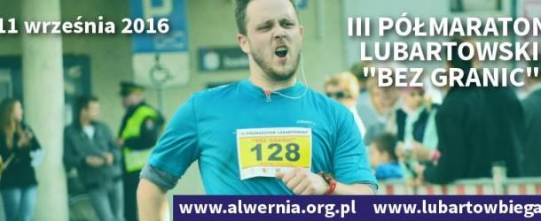 Półmaraton BEZ GRANIC