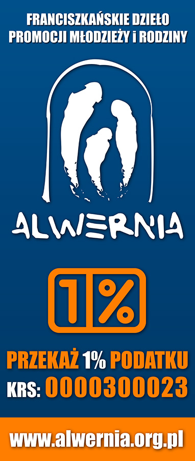 Alwernia - 1% podatku