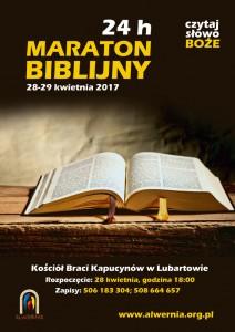 Maraton Biblijny 2017