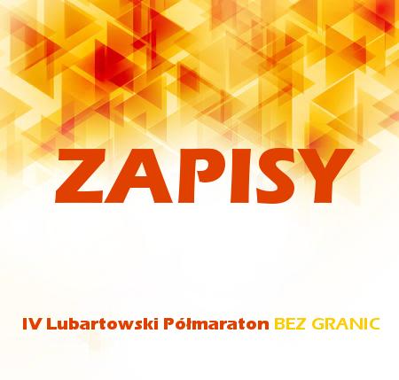 Półmaraton BEZ GRANIC 2017 - ZAPISY