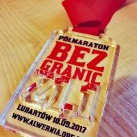 IV Lubartowski Półmaraton BEZ GRANIC