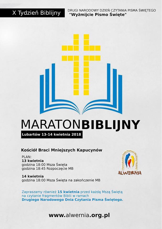 maratonbiblijny