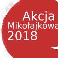 Akcja Mikołajkowa 2018